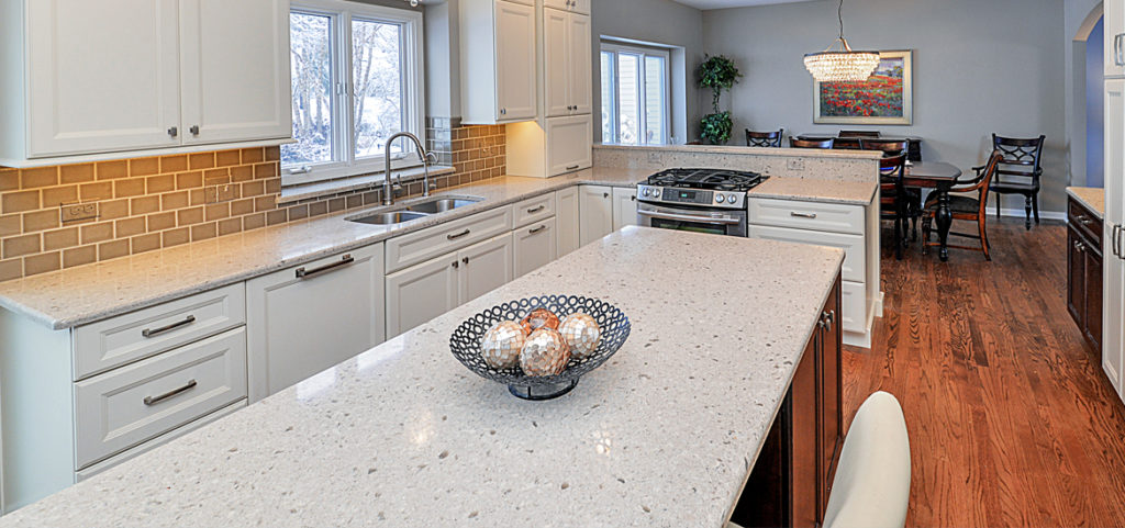 Why Orlando Homeowner's Choose Quartz Kitchen Countertops