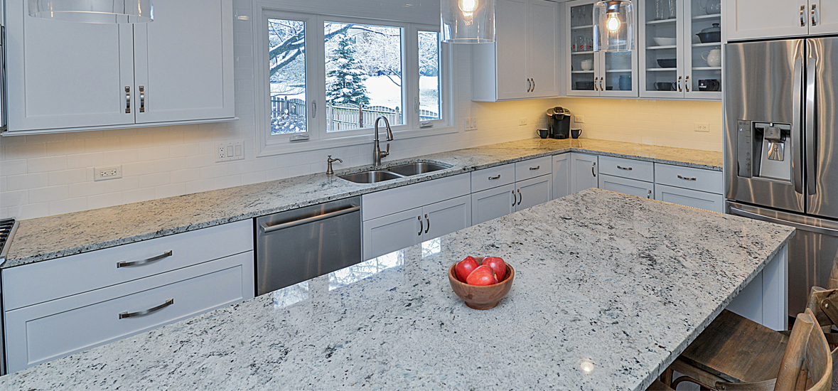 Popular Granite Countertop Configurations Orlando: Get Custom Countertops With Orlando Granite Fabricators