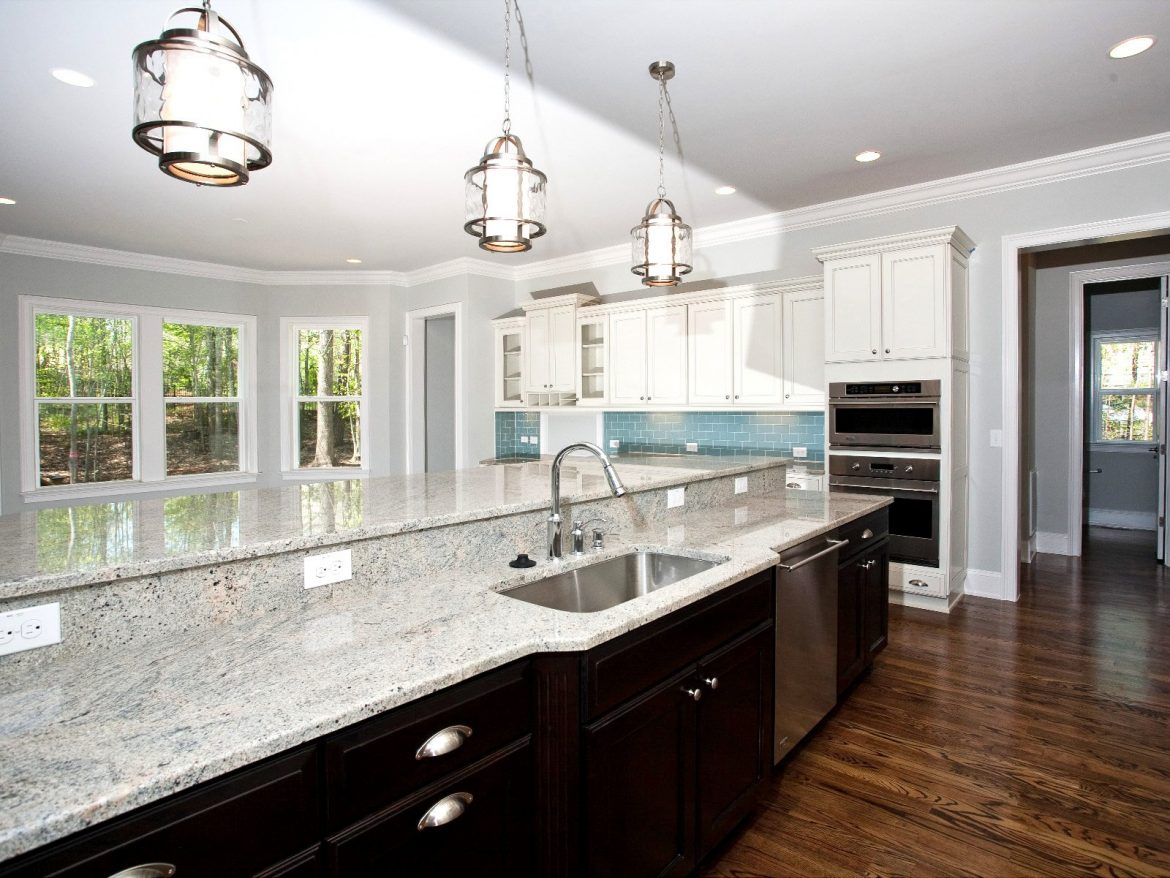 Popular Granite Countertop Configurations Orlando: Orlando Granite Countertops Fabrication & Installation