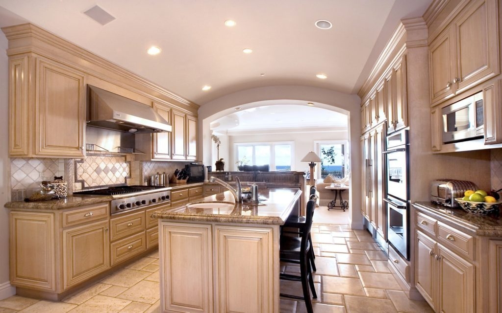 Orlando kitchen countertops