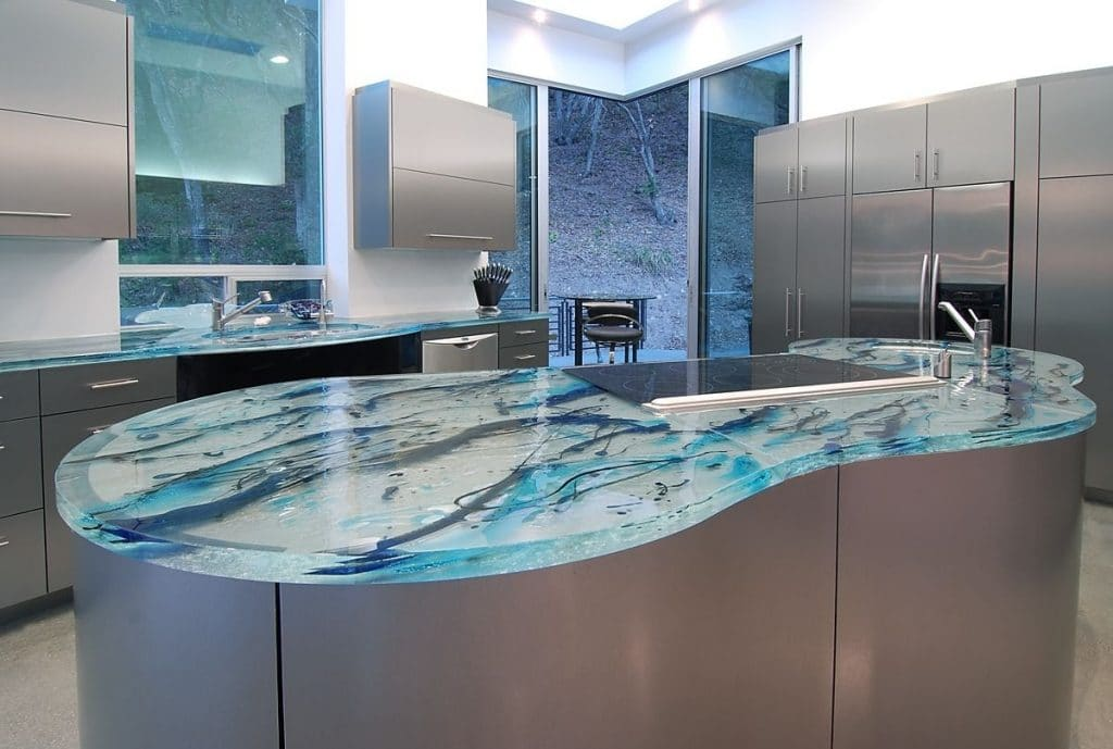 kitchen countertops fabricator
