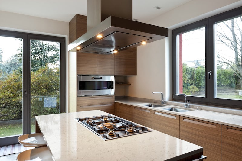 2020 kitchen countertop trends in Orlando