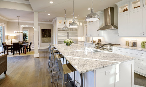 how to buy granite countertops