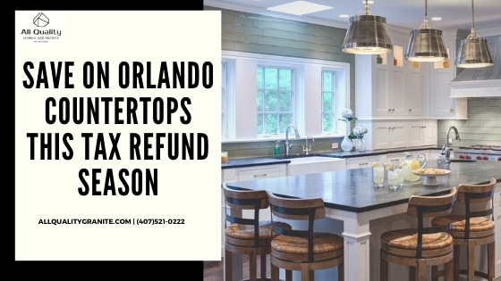 save on Orlando Countertops