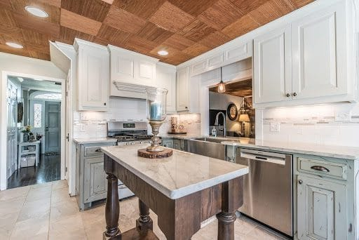 affordable countertops in Orlando