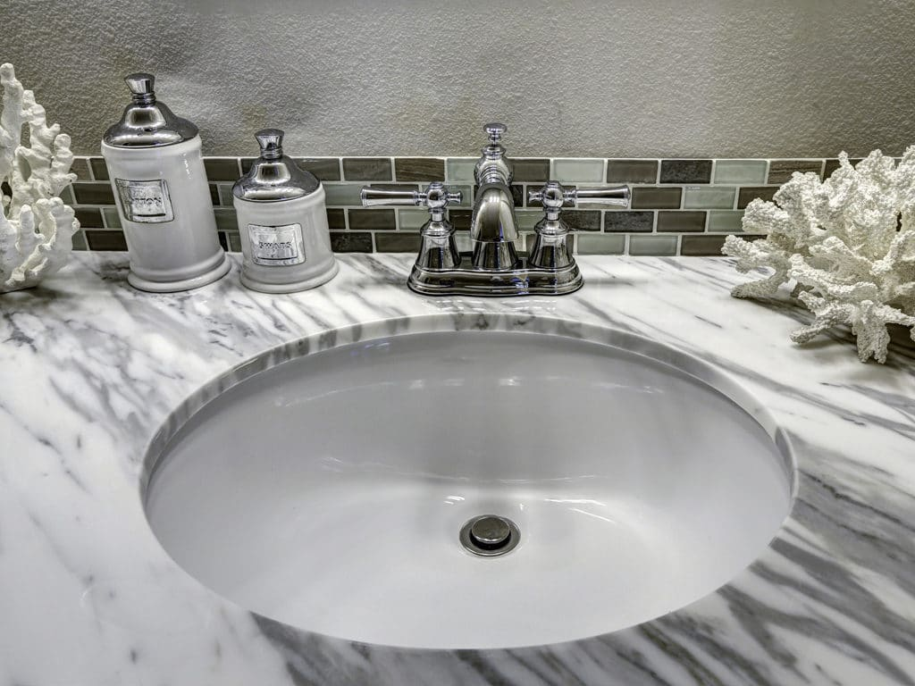 Orlando Granite Bathroom Countertops