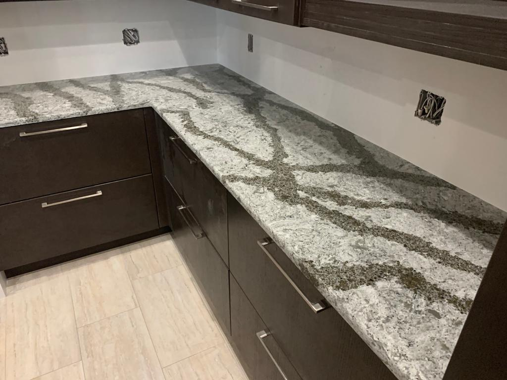 Galloway Cambria Quartz
